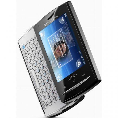 Объявлена стоимость смартфонов Sony Ericsson Xperia X10 Mini и Mini Pr